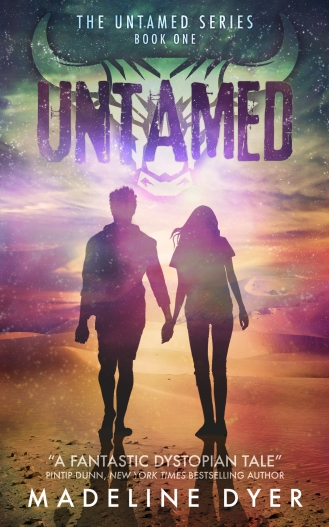 untamed-cover