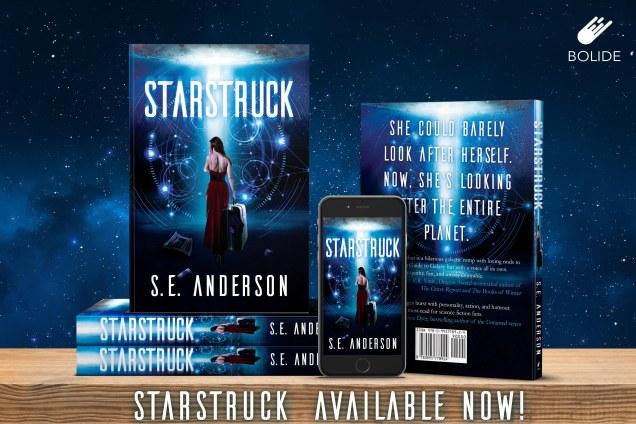Starstruck All Angles