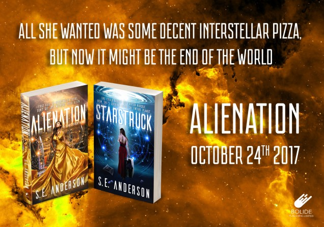 Starstruck and Alienation Add