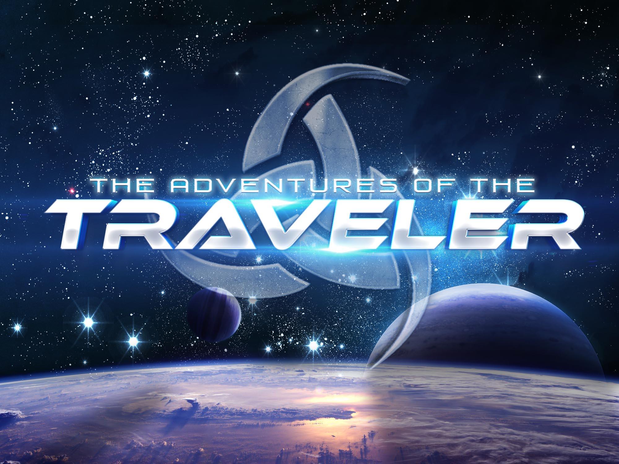 Adventures of the Traveler Promo