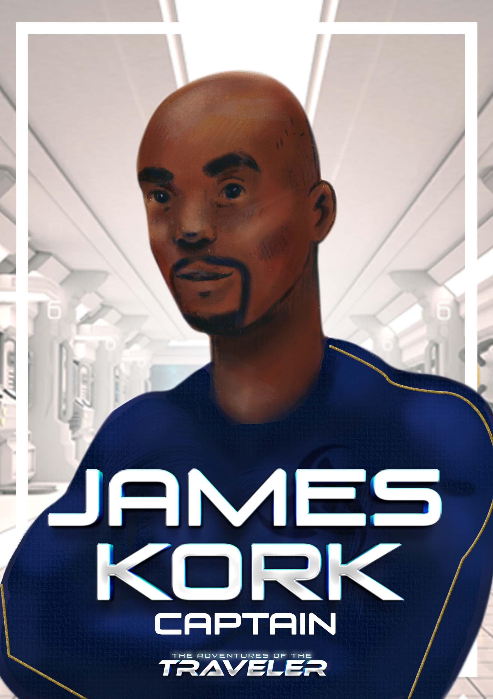 Traveler Character Cards Kork