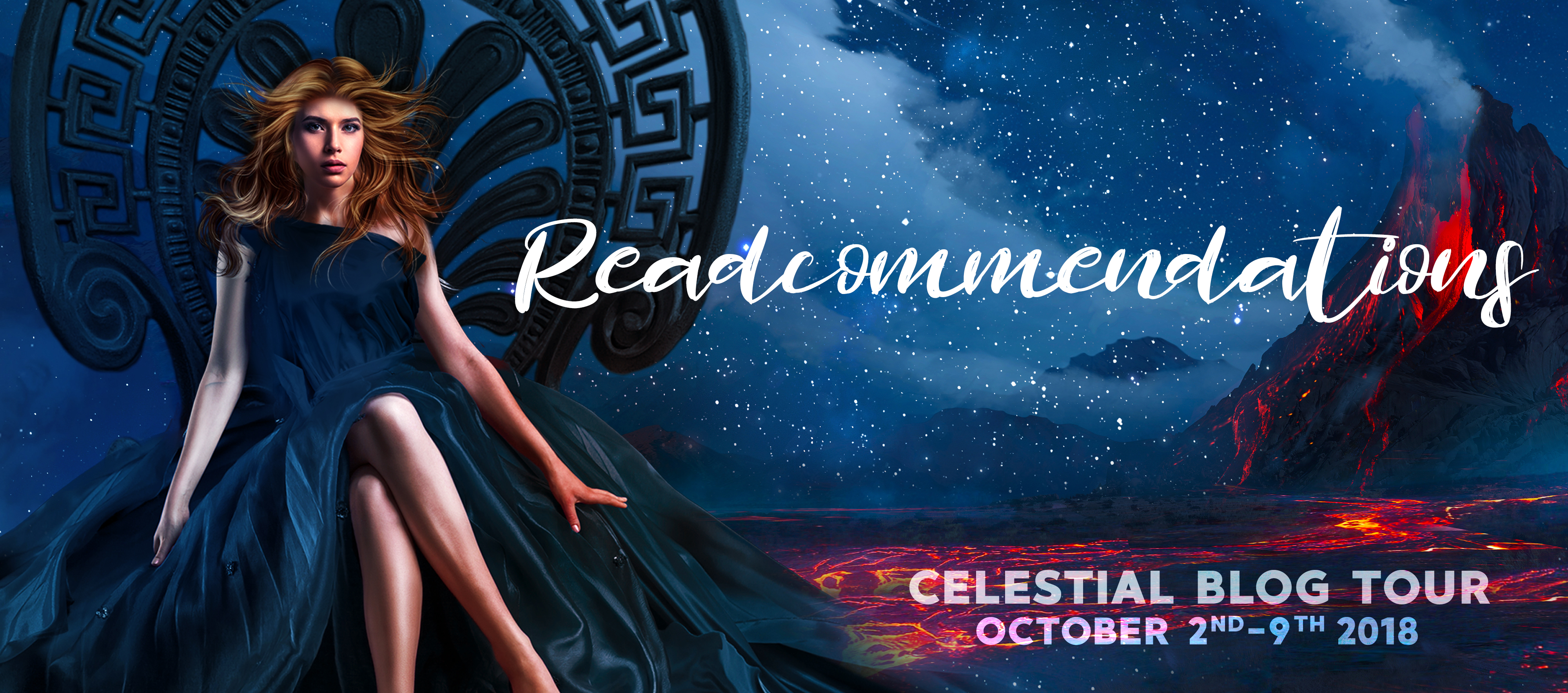 Blog Tour Readcommendations